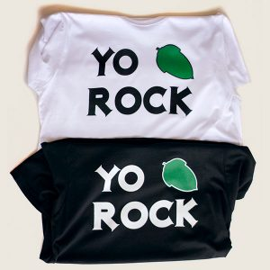 Camisetas Bellota Rock Extremadura