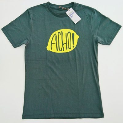 camiseta acho murciano