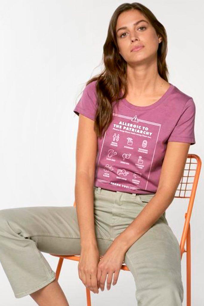 marcas ropa sostenible wild ember