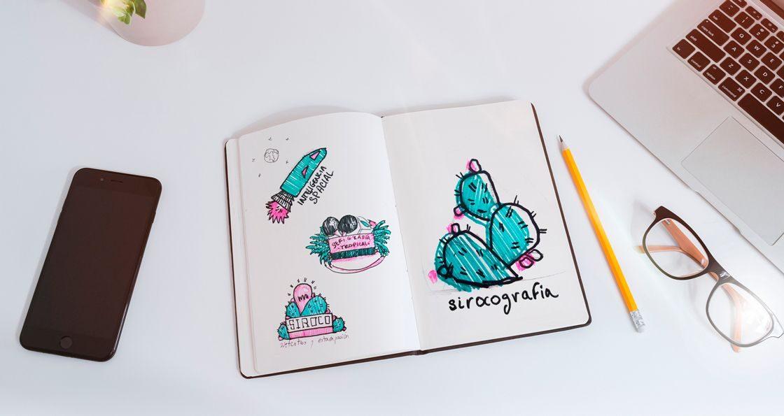 ilustración y diseño gráfico presupuesto